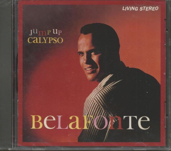 Jump Up Calypso (CD)
