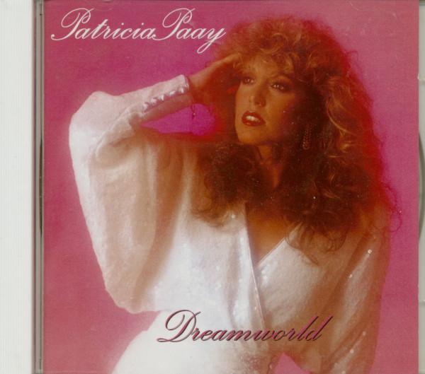 Dreamworld (CD)