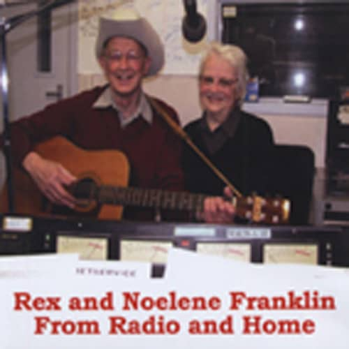 From Radio And Home - Rarities (2011)