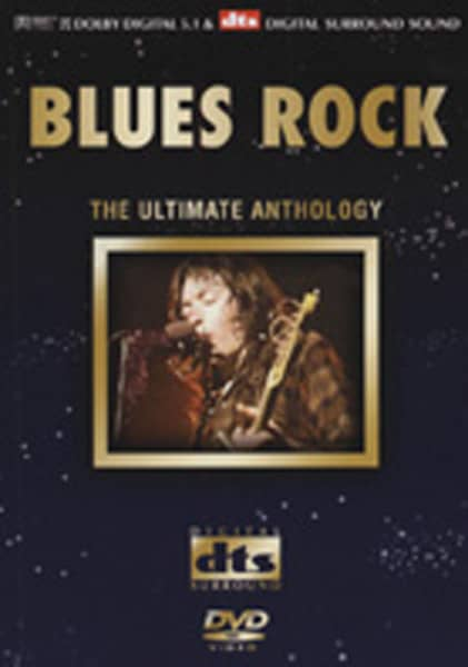 Blues Rock - The Ultimate Anthology (0)