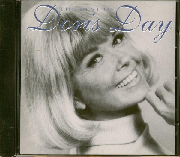The Best Of Doris Day (CD)