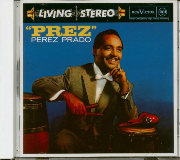 Prez (CD)