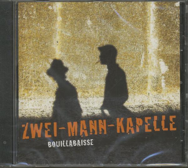Bouillabaisse (CD)