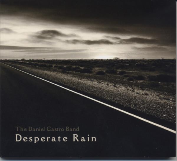 Desperate Rain