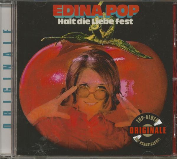 Halt die Liebe fest (1970)...plus (CD)