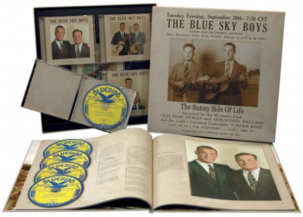 The Sunny Side Of Life (5-CD)