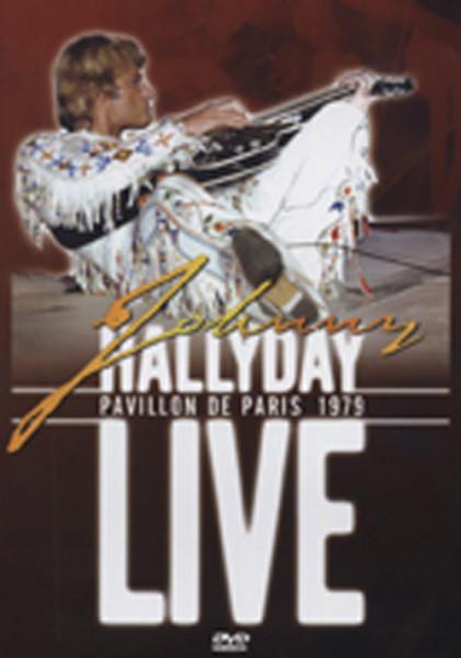 Pavillon De Paris 1979