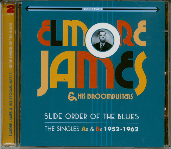 Slide Order Of The Blues (2-CD)