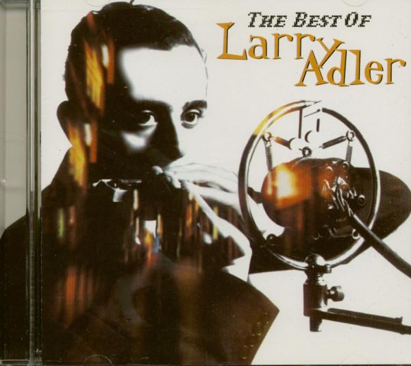 Best Of Larry Adler (CD)