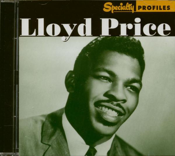 Specialty Profiles (CD)