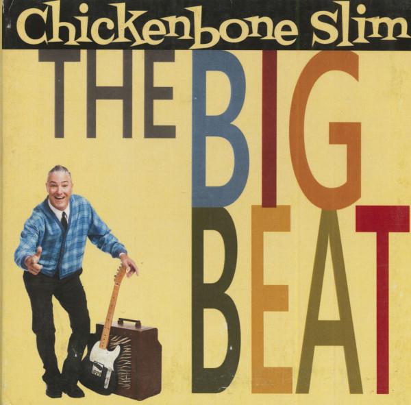 The Big Beat (CD)