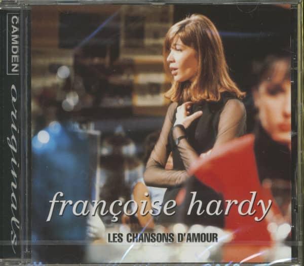 Les Chansons D'Amour (CD)