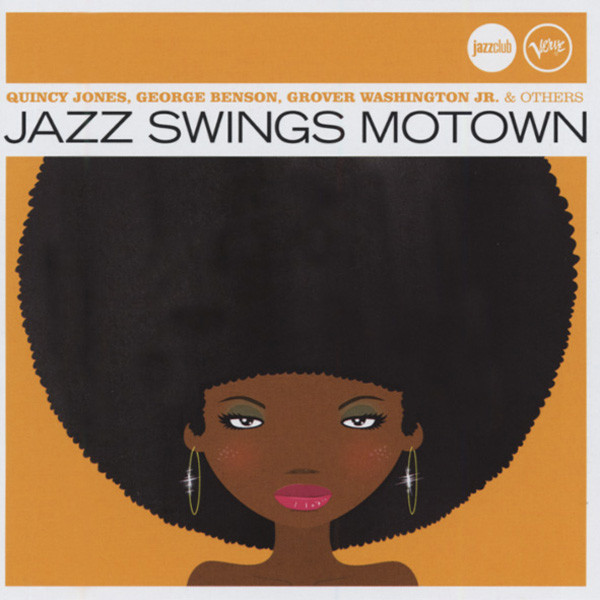 Jazz Swings Motown