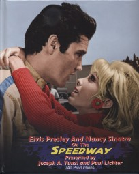 On The Speedway (Book&CD)- Joseph A.Tunzi & Paul Lichter