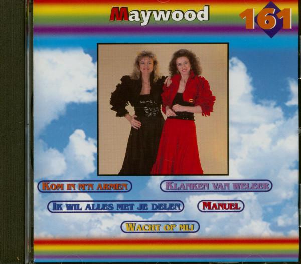 Maywood (CD)