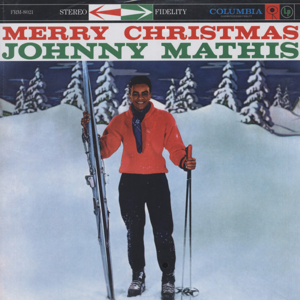 Merry Christmas (Vinyl-LP)