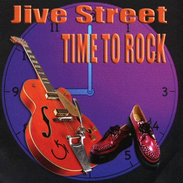 Time To Rock (2011)