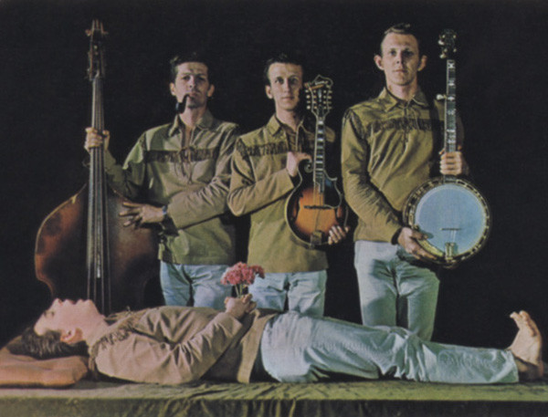 Let The Music Flow - Best 1963-79