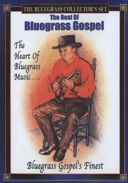 Bluegrass Gospel - Best Vol.1