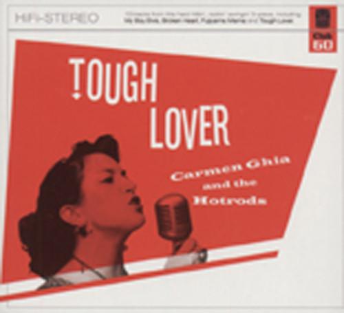 Tough Lover