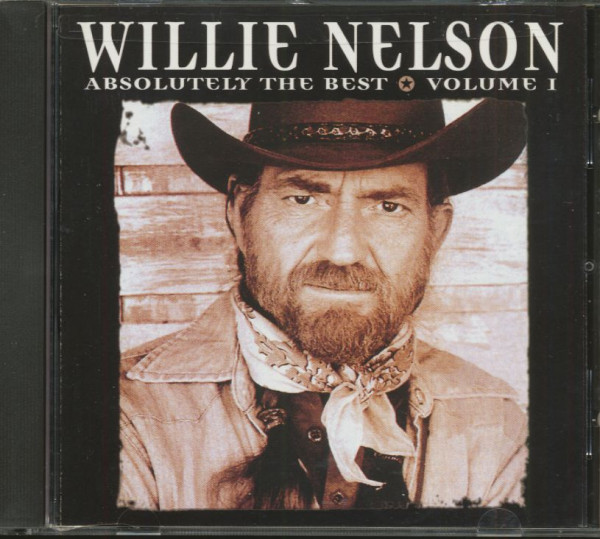 Absolutely The Best Volume 1 (CD)