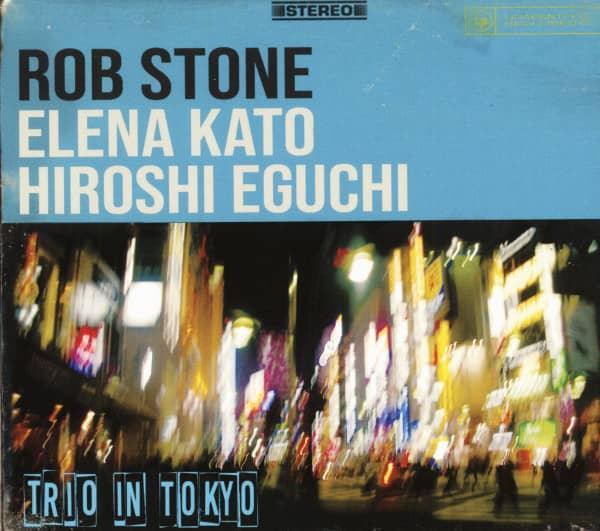 Trio In Tokyo (CD)