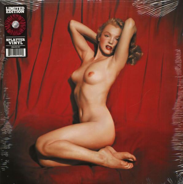 The Essential Masters (LP. Colored Vinyl, Ltd.)