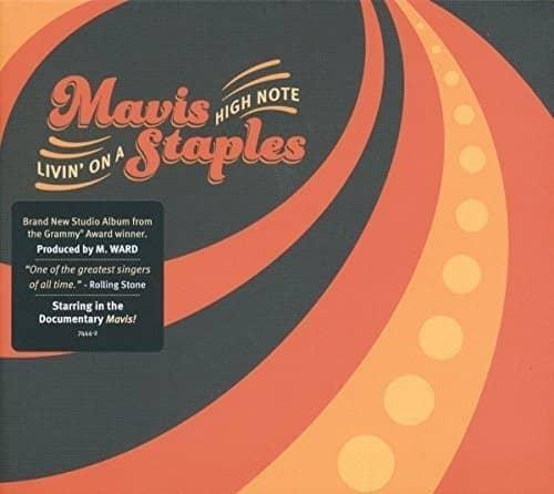 Livin' On A High Note (LP, 180g Vinyl)