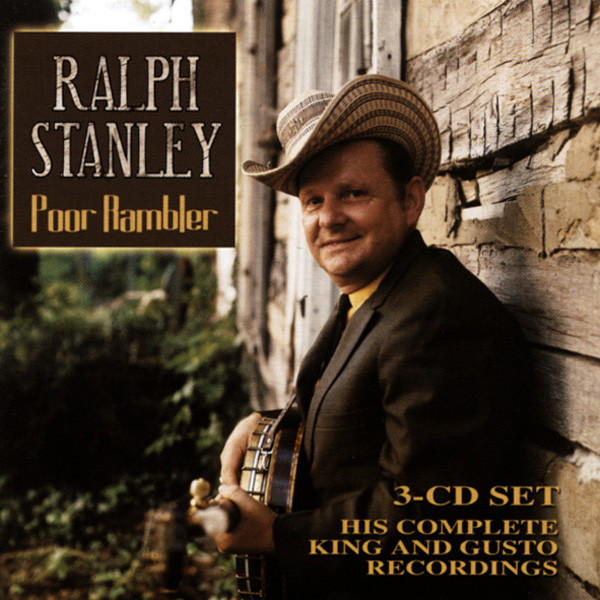 Poor Rambler - King Recordings (3-CD)