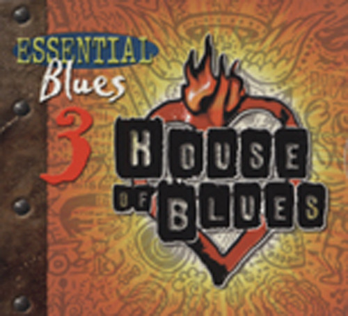 Essential Blues Vol.3 (2-CD)