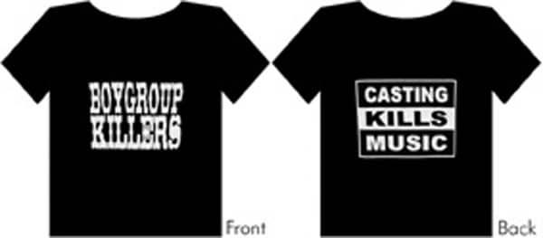 T-Shirt Girlie M