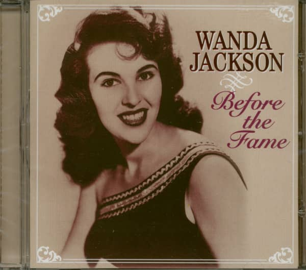 Before The Fame (CD)