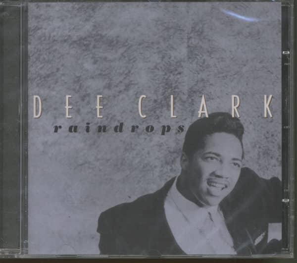 Raindrops (CD)