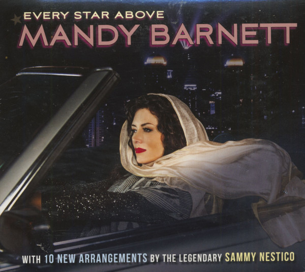 Every Star Above (CD)