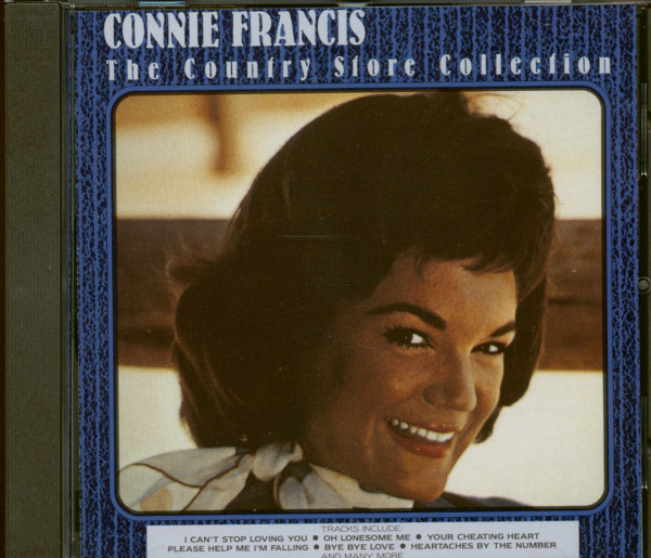 The Country Store Collection (CD)
