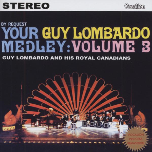 Medley Vol.3 (1959)
