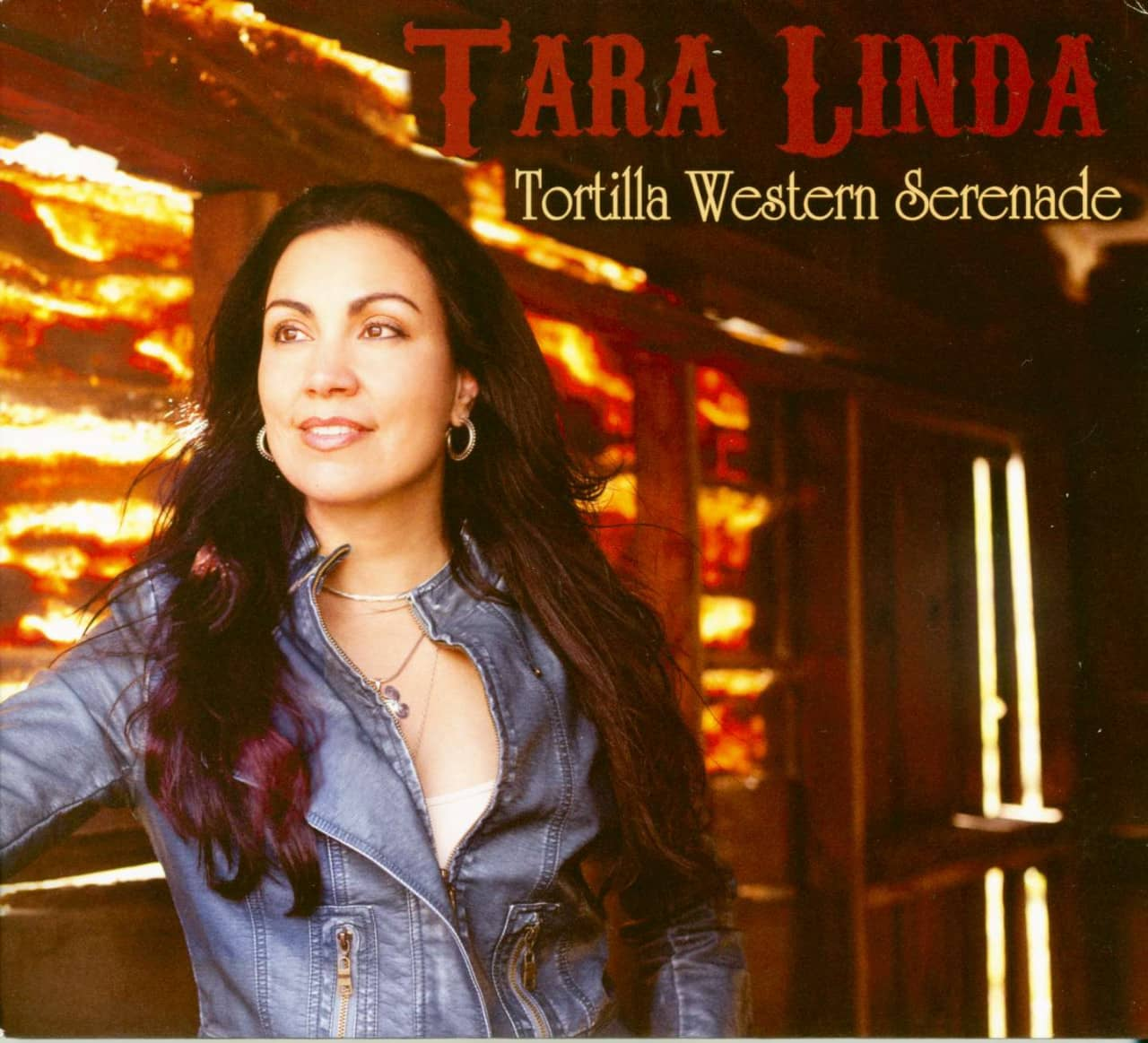 Tara Linda - Tortilla Western Serenade