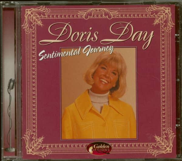 Sentimental Journey (CD)