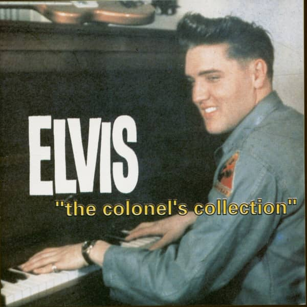 The Colonel's Collection (CD)