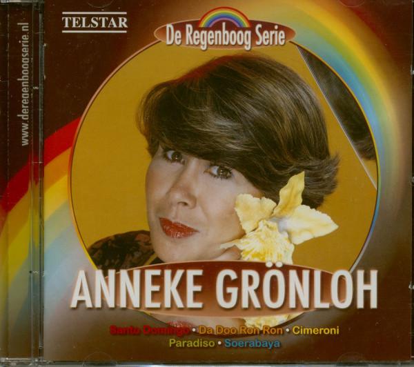 De Regenboog Serie - Anneke Grönloh (CD)