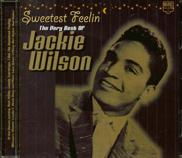 Sweetest Feelin' - The Very Best Of (CD)