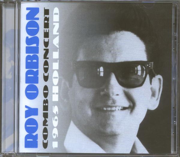 Combo Concert 1965 Holland (CD)