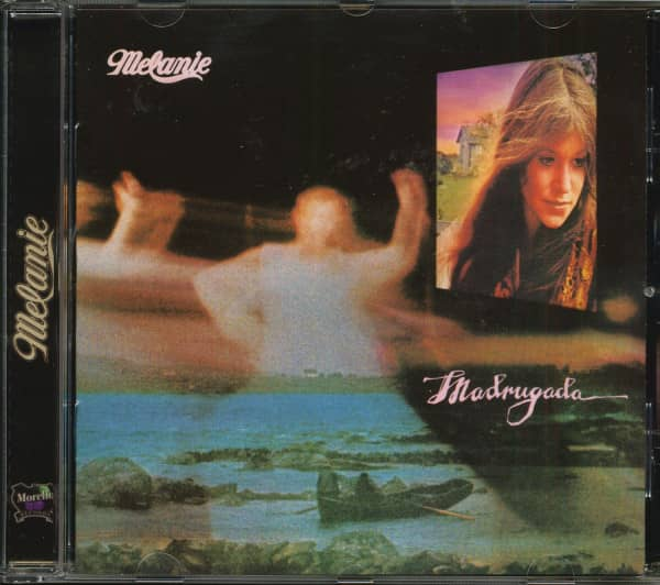 Madrugada (CD)
