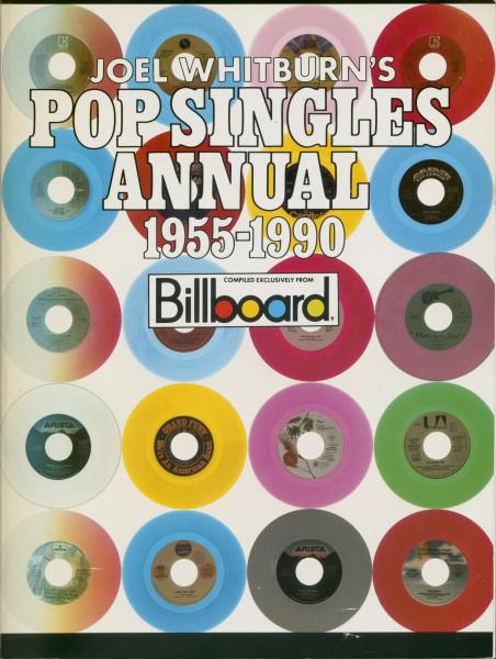 Pop Singles Annual 1955-1990