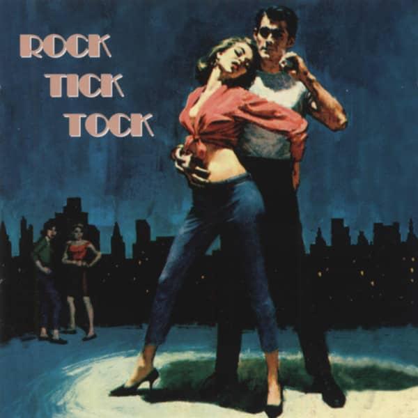Rock Tick Tock
