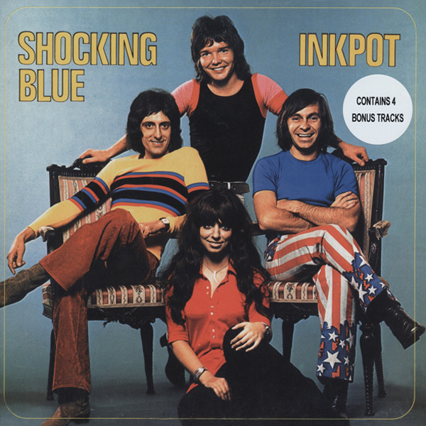 Inkpot (1973)...plus - 180g Vinyl