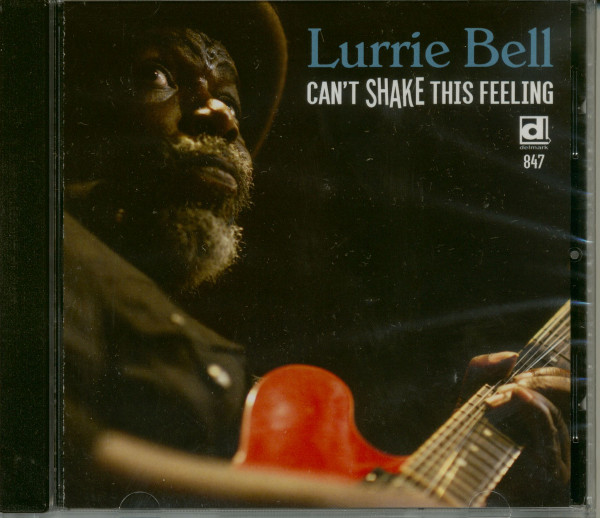 Can't Shake This Feeling (CD)