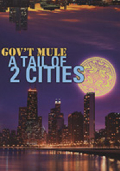 A Tail Of Two Cities (2-DVD)