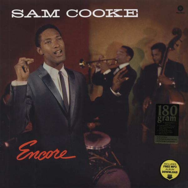 Encore (1958)...plus 180g (incl. album download)