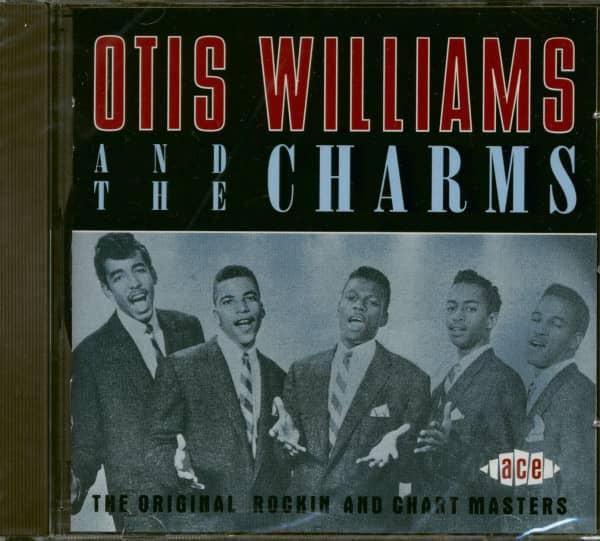 Original Rockin And Chart Masters